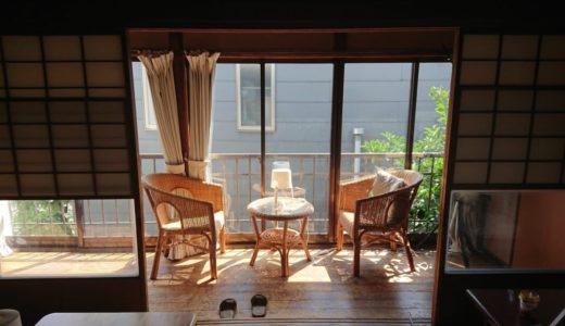東京の和室(畳)がある2つのコワーキングスペースを紹介!